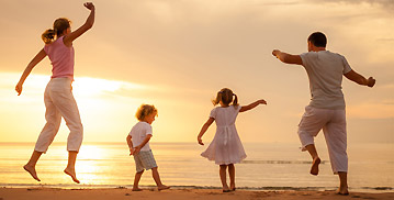 Family Holiday In Kerala