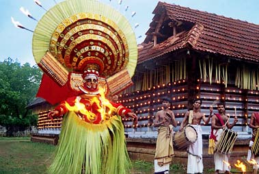 Kerala Cultural and Heritage Tours