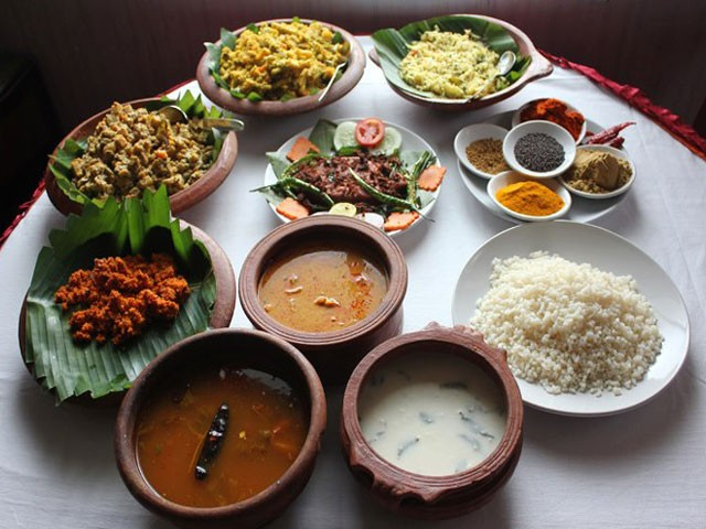 Kerala culture and traditions 6 little known facts for Cuisine kerala