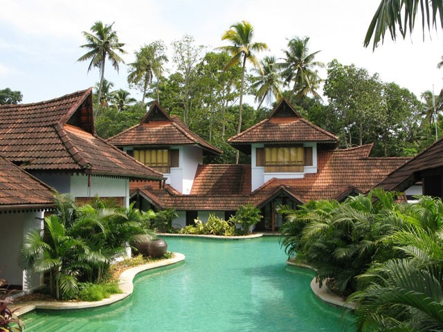 Best Beach Resorts In Kerala Kerala Hotels And Resorts