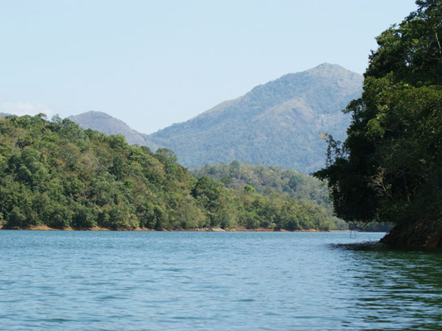 Neyyar Eco Tourism: eco tourism destinations in kerala