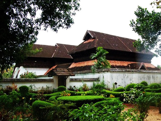 8 Must visit Palaces in Kerala to Discover Rich Culture and Heritage