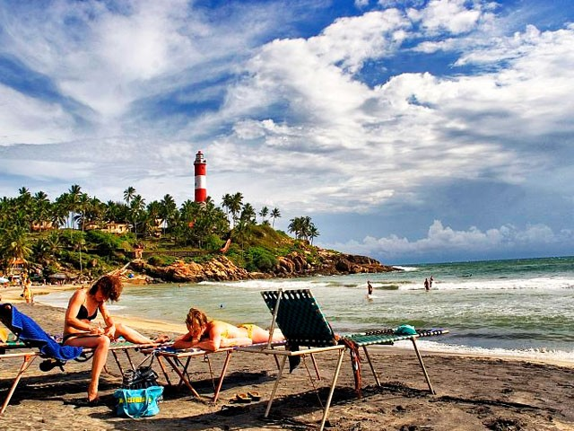 12 Best Beaches in Kerala