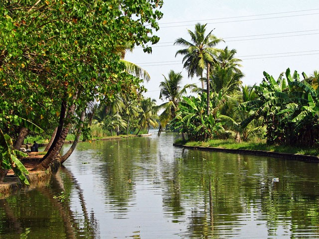 7 Most Beautiful Backwaters Destinations In Kerala Kerala Backwaters Blog