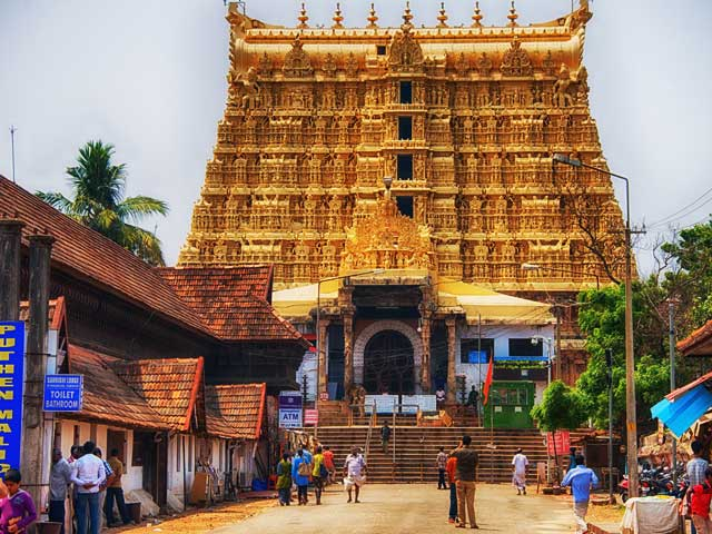 8 Most Famous Temples in Kerala