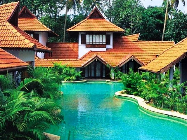 Arakom Lake Resort Luxury Hotels In Kerala