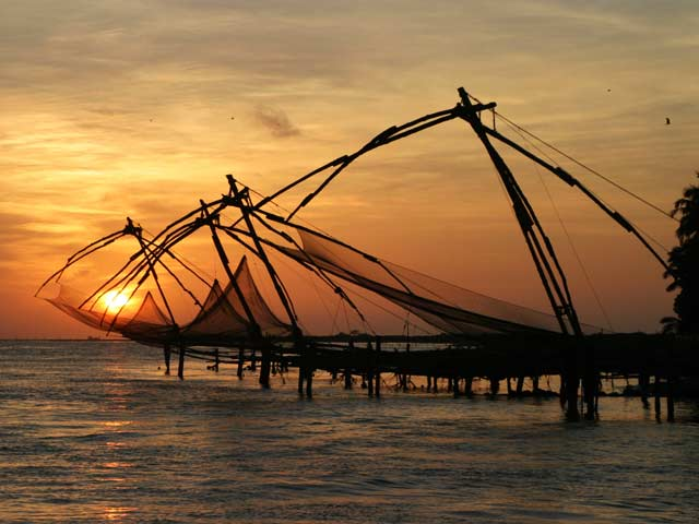 Fort Kochi becomes the first disabled-friendly heritage site in Kerala