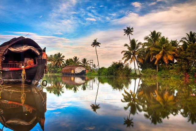 Best Places to Visit in Kerala in December
