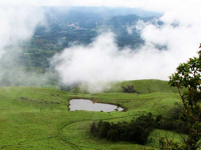 Wayanad: places to visit in kerala in december