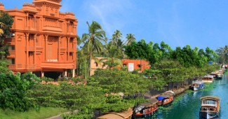 haveli-backwater-resort,-alappuzha
