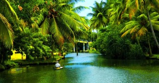 Backwaters-in-Kerala