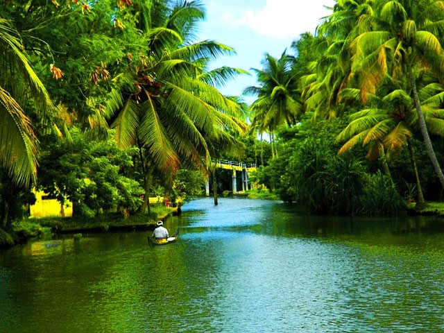 Image result for Kerala Travel Guide Leads You to a Wonderland