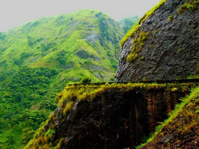 Vagamon: best places to visit in kerala in august
