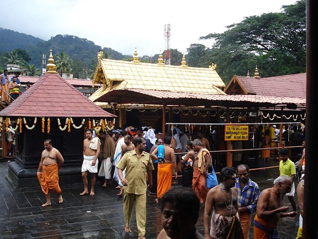 Seek blessings at these 7 Religious Places in Kerala