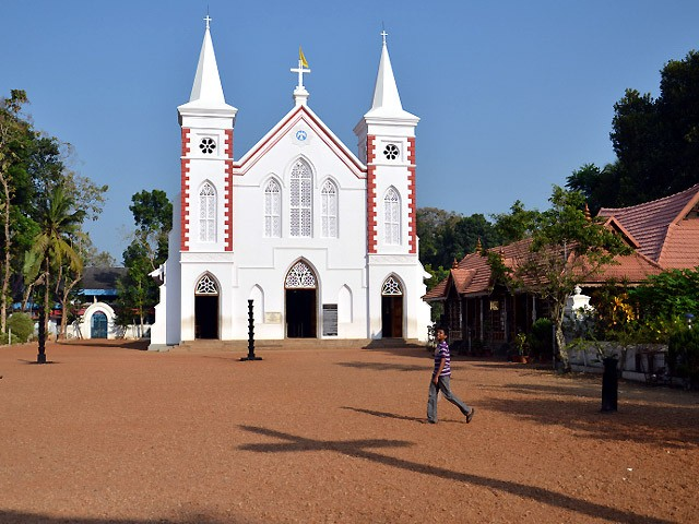 12 Must Visit Places in Kottayam for a Memorable Holiday