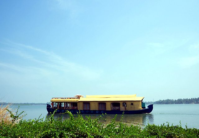 9 Offbeat Backwater Destinations in Kerala