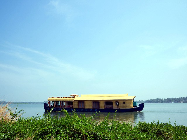 9 Offbeat Backwater Destinations in Kerala