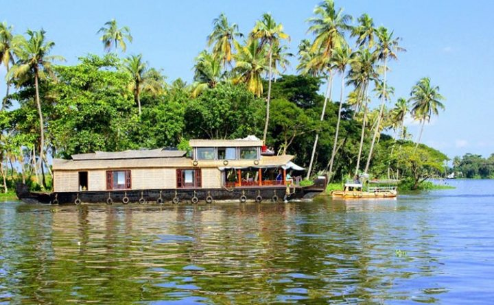 Kerala reserves a spot in CNN Travel's 19 places to visit in 2019