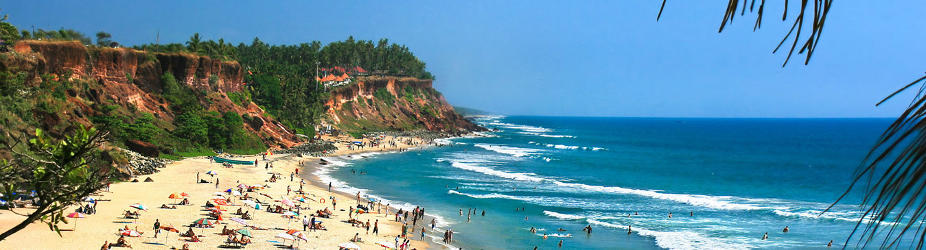Varkala Travel Guide | Things to do in Varkala | How to Reach Varkala