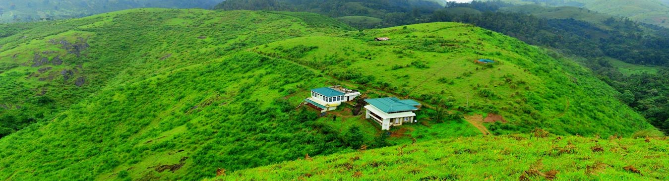 Vagamon Travel Guide | Things to do in Vagamon | How to