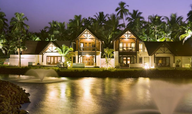 The Lalit Resort Amp Spa Bekal Best Hotels In Kasaragod