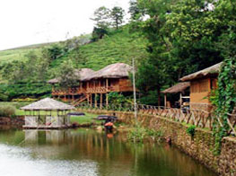 Vagamon HideOut Resort