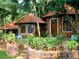 Manaltheeram Ayurveda Beach Resort Kovalam
