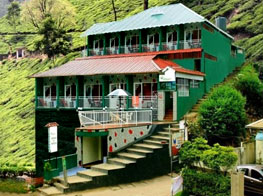The Green Carpet Resorts, Munnar