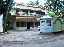 Ideal Ayurveda Resort