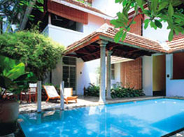 Malabar House Residency Kochi