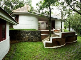 Greenberg Resort Idukki