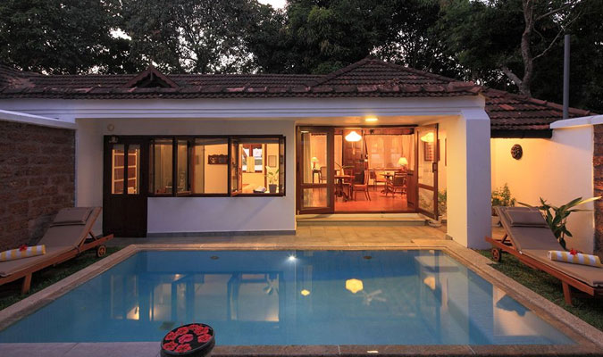 Kerala Spa And Ayurveda Tour Package