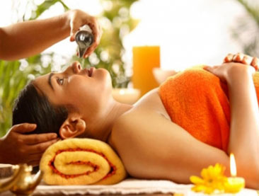 Rejuvenating Kerala Ayurveda Tour