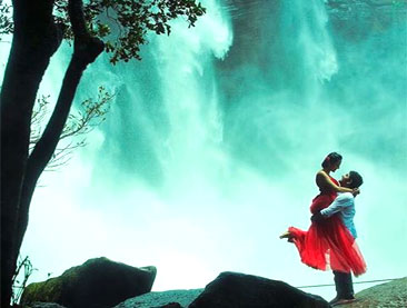 Romantic Getaways in Kerala