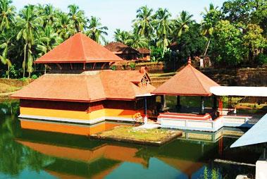 Ananthapuram Lake