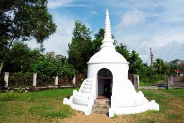 Karumadi Temple